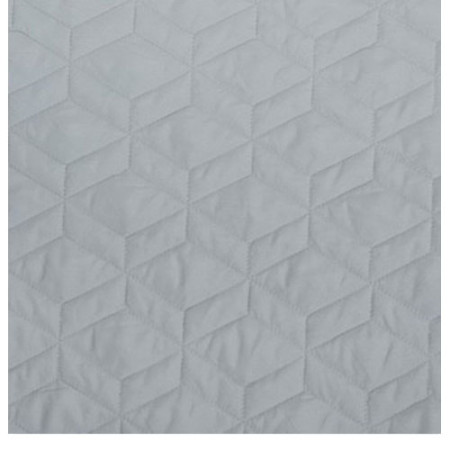 throws Quibist Quilt sea mist glam